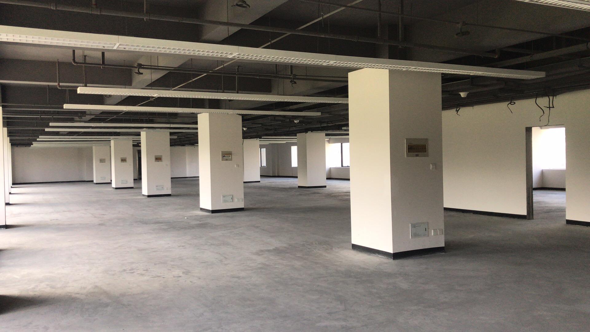闵行区正珏科技大厦3000平米家具展厅