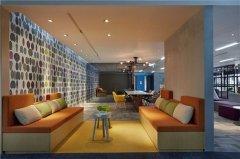 上海办公室装修奈何设计