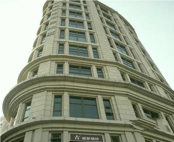 黄浦区新闸路356号悦达黄浦河滨大厦