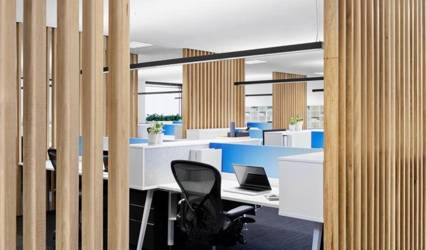 浦东软件园2300平米办公室