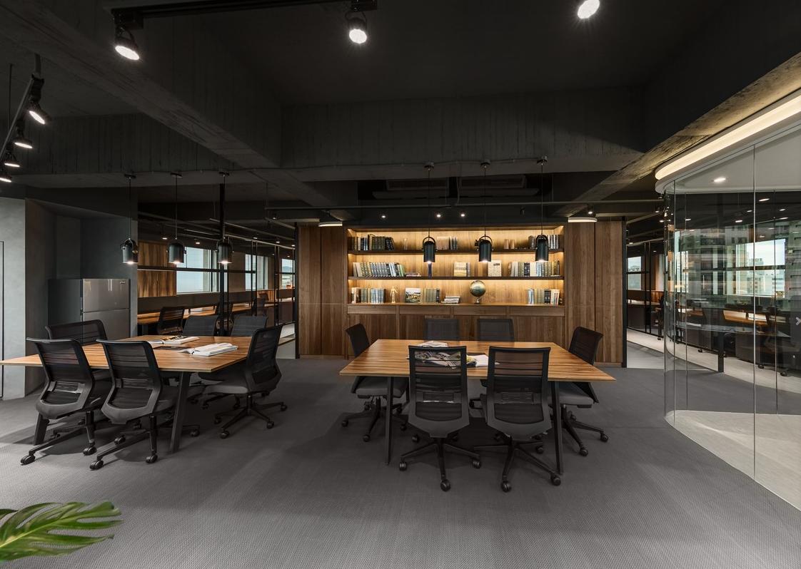 办公室装修和家装有什么区别?