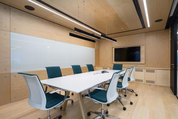 重庆办公室装修设计