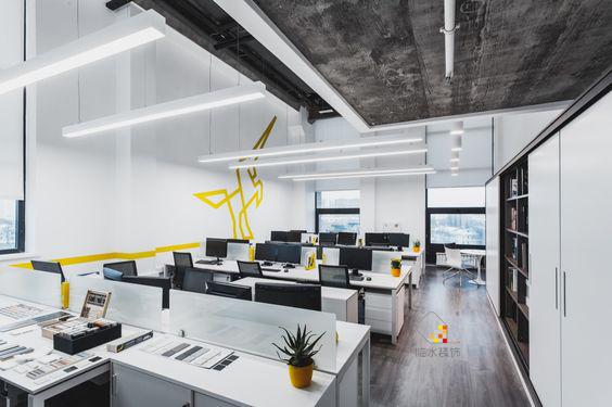 办公室装修设计有哪些范例