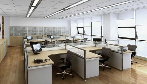 企业办公楼装修如何装修才能凸显出企业的文化和底蕴