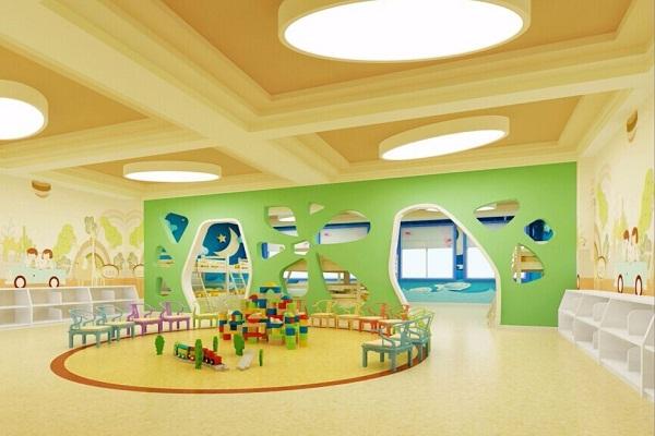 上海亚搏官方网站公司:幼儿园亚搏官方网站时设计师容易忽视的细节!